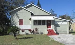Residential Property for sale in 1104 EVANSTON ST  SEBRING, FL, Sebring, FL, 33870