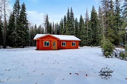Residential Property for sale in 1992 Hollowell Road, North Pole, AK, 99705