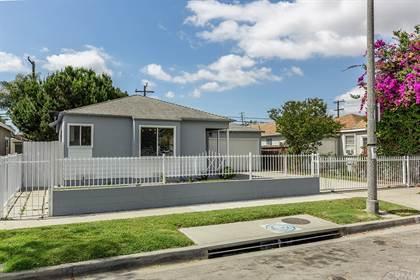 Residential for sale in 2024 E 63rd Street, Long Beach, CA, 90805