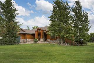 Single Family for sale in 32 BRIDLE TRAILS DRIVE, Joliet, MT, 59041