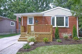 Single Family for sale in 109 Bauman, Clawson, MI, 48017