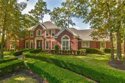 Residential for sale in 12 Bristol Court, Montgomery, TX, 77356