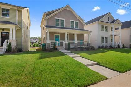 Residential Property for sale in 5259 Cloud Street, Stone Mountain, GA, 30083