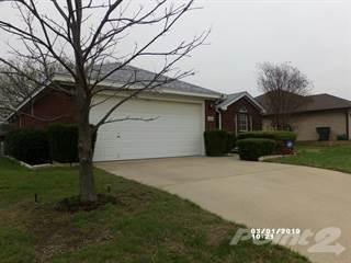 Propiedad residencial en renta en 2309 AMETHYST DR, Killeen, TX, 76549