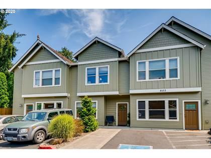 Residential Property for sale in 4413 NE KILLINGSWORTH ST 110, Portland, OR, 97218