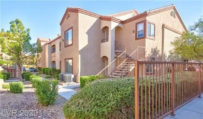 Residential Property for sale in 9580 Reno Avenue 159, Las Vegas, NV, 89148
