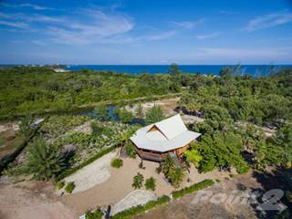 House for sale in Price Reduction Bamboo Home, Maya Beach,, Placencia, Stann Creek