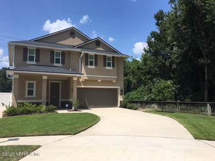 Residential for sale in 1281 BISCAYNE GROVE LN, Jacksonville, FL, 32218