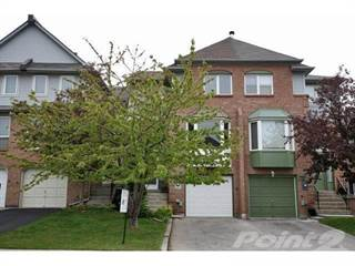 Residential Property for sale in Glen Abbey Townhome, Oakville, Ontario, L6M 3B6