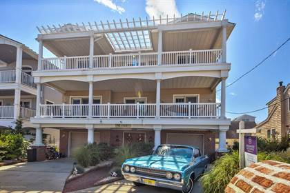 Residential Property for sale in 31 12th Avenue, Seaside Park, NJ, 08752