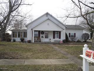 Single Family for sale in 523 Monroe Street, Kinmundy, IL, 62854