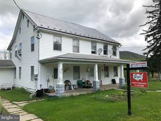 Multi-family Home for sale in 35-39 BOYER ROAD, Greater Siglerville, PA, 17063