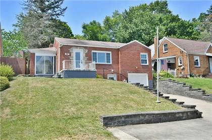 Residential Property for sale in 207 Carmella Dr, White Oak, PA, 15131