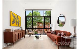 Condo for sale in 762 Marcy Ave 2B, Brooklyn, NY, 11216
