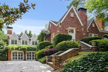 Residential Property for sale in 820 Wilson Road NW, Atlanta, GA, 30318
