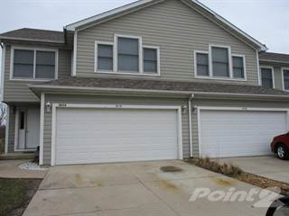 Townhouse for rent in 2011 Lisbon Road, Morris, IL, 60450