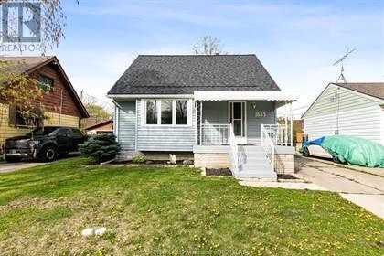 Single Family for sale in 1633 Norman ROAD, Windsor, Ontario, N8Y4N6