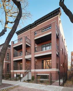 Residential Property for sale in 1900 North Sheffield Avenue 2S, Chicago, IL, 60614