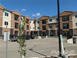 Condo for sale in 142 Pawlychenko LANE 223, Saskatoon, Saskatchewan, S7V 0N7