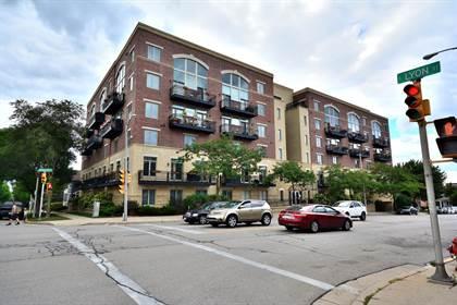 Residential Property for sale in 1515 N Van Buren St 403, Milwaukee, WI, 53202