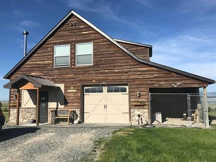 Residential Property for sale in 72 Silver Sage Road, Townsend, MT, 59644