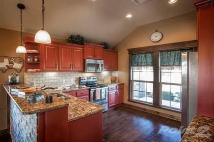 Singlefamily for sale in 16444 Drywater Dr, Oklahoma City, OK, 73170