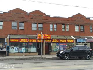 Comm/Ind for sale in 1521 Queen St W 101, Toronto, Ontario, M6R1A5