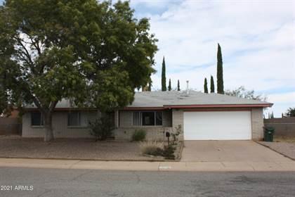 Residential Property for sale in 4575 PASEO MANOLETE --, Sierra Vista, AZ, 85635