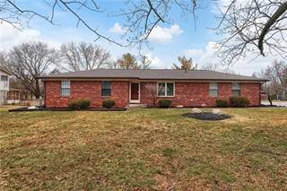 Single Family for sale in 11824 Cable Drive, Indianapolis, IN, 46236