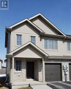 Single Family for sale in 1202 CARFA CRES, Kingston, Ontario, K7P0N1