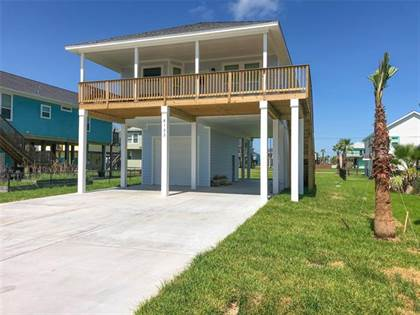 Residential Property for sale in 4133 Fort Bend Drive, Galveston, TX, 77554