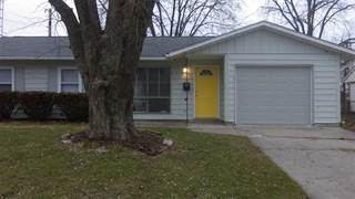 Single Family for sale in 3650 North Brentwood Avenue, Indianapolis, IN, 46235