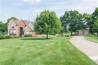Single Family for sale in 13192 MACNEIL Court, Brighton, MI, 48380