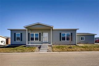 Single Family for sale in 6170 Laural Green 253, Frederick, CO, 80530