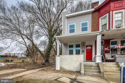 Residential Property for rent in 3911 TOWANDA AVENUE, Baltimore City, MD, 21215