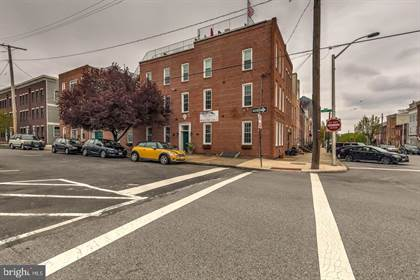 Residential Property for sale in 1201 S CLINTON STREET, Baltimore City, MD, 21224