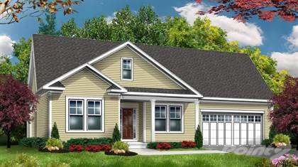 Singlefamily for sale in East Victor Road, Victor, NY, 14564