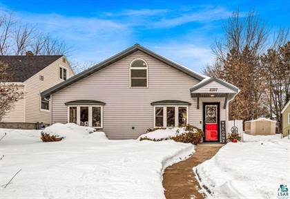 Residential Property for sale in 2337 Nanticoke St, Duluth, MN, 55811