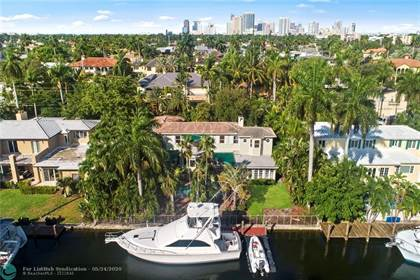 Residential Property for sale in 500 Coral Way, Fort Lauderdale, FL, 33301