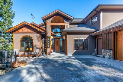 Single Family for sale in 9480 TOBY RIDGE ROAD, Invermere, British Columbia, V0A1K5