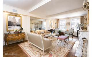 Co-op for sale in 47 East 88th St 10A, Manhattan, NY, 10128
