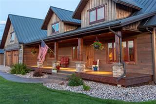 Single Family for sale in 71 Green Acres Lane, Mcallister, MT, 59740