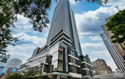 Residential Property for sale in 386 Yonge St2316 Toronto Ontario M5B0A5, Toronto, Ontario, M5B0A5