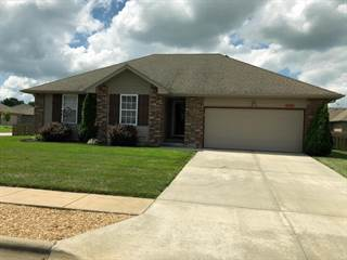Single Family for sale in 2468 East Willow Street, Republic, MO, 65738