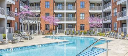 Apartment for rent in 222 East Bland Street, Charlotte, NC, 28203