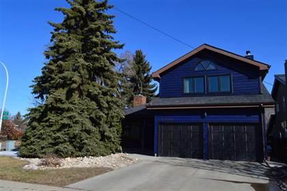 Single Family for sale in 17603 57 AV NW, Edmonton, Alberta, T6M1E1