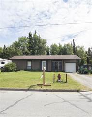 Single Family for sale in 408 Birch Street, Kenai, AK, 99611