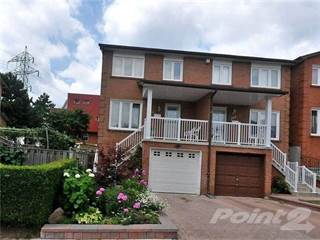 Residential Property for sale in 134 Beaver Terr, Toronto, Ontario, M6H4G8