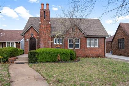 Residential Property for sale in 1547 S Gillette Avenue, Tulsa, OK, 74104