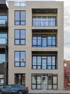 Residential Property for sale in 2341 West CHICAGO Avenue 2R, Chicago, IL, 60622